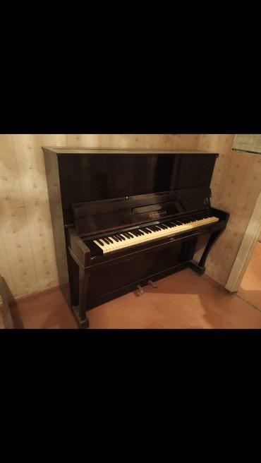 belarus piano - Azərbaycan: Pianino belarus