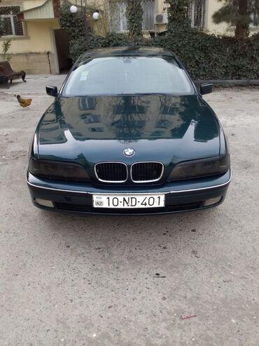 88 elan   NƏQLIYYAT: BMW 520 2.8 l. 1996   300000 km