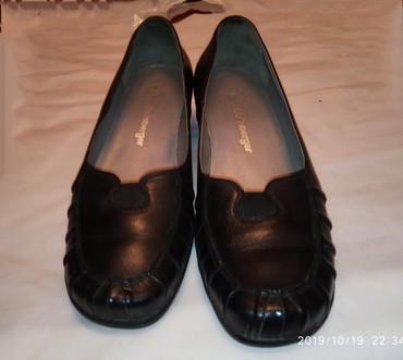 совместные покупки в Азербайджан: Туфли женские . Состояние- как новые. Одели 1раз на 2часа. Размер 41