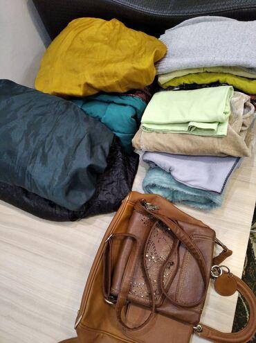 термо одежда бишкек в Кыргызстан: Тёплая одежда жен.,сумки,аксессуары нуждающимся Бесплатно