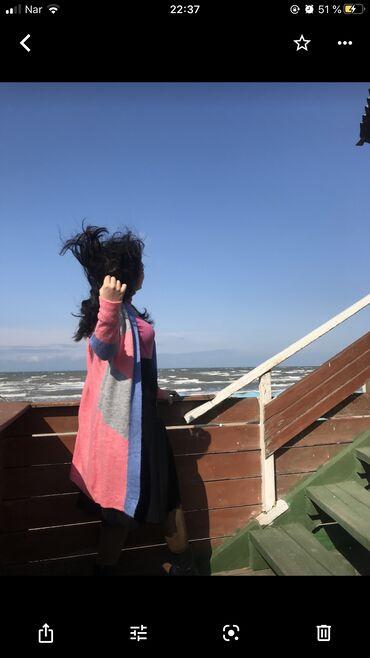 женские дутые жилетки в Азербайджан: Jaket standart razmer
