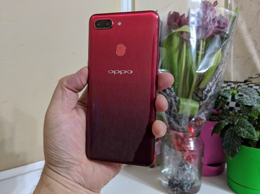 Oppo R15 Dream mirror.6/128gb.б/у. в Бишкек