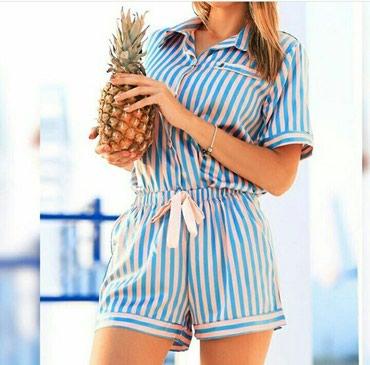 Знаменитые пижамы от Victoria's Secret Люкс поступили в продажу в Бишкек