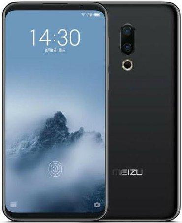 Meizu m3s mini - Azərbaycan: Meizu 16 . Ancaq Iphone 7 plus /6s plus (+pul) ile barter eliyirem