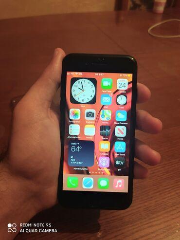 Б/У iPhone SE 2020 128 ГБ Черный