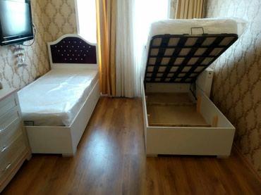 Bakı şəhərində Bazalı çarpayılar matrasla istənilən rəng və ölçüdə