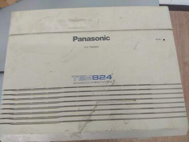 Panasonic kx t7730x - Кыргызстан: АТС Panasonic