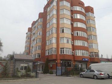 Продаю 2кв, в элитном доме, 4/7, кирп, дом в Бишкек