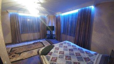 Guest house. Sovershenno novyi gostevoi dom na 11 chelovek. 3 spalnye  в Каракол