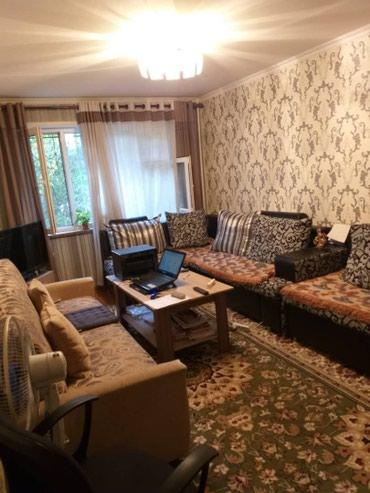Продаю 3-х комнатную квартиру в в Бишкек