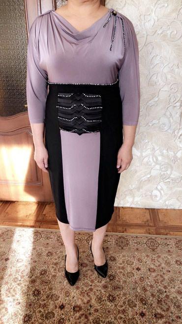 Платье, размер 50-52. Турция в Бишкек