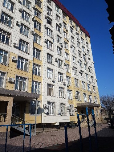 кду 2 бишкек в Кыргызстан: Продается квартира: 2 комнаты, 58 кв. м