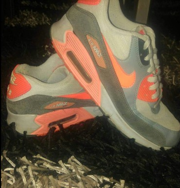 Nike air max νούμερο 39 σε Αθήνα