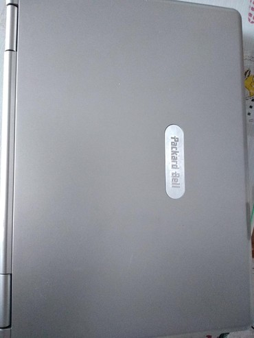 LAPTOP PACKARD BELL σε Thessaloniki