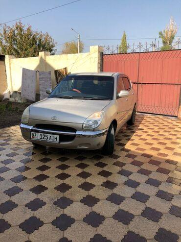 солдатики на авто in Кыргызстан | АКСЕССУАРЫ ДЛЯ АВТО: Toyota Дуэт 1 л. 2000 | 285000 км