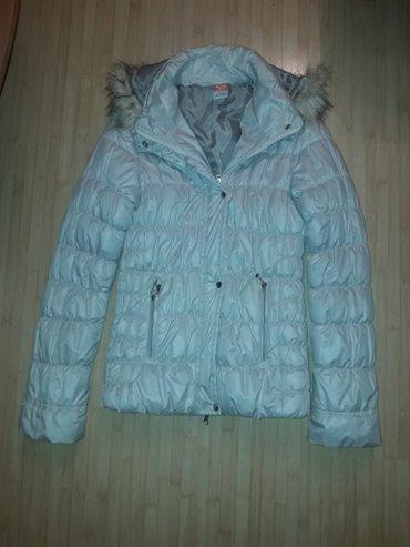 Zimska jakna - Knjazevac