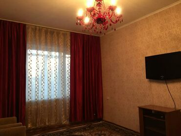 Сдается квартира: 3 комнаты, 86 кв. м, Бишкек