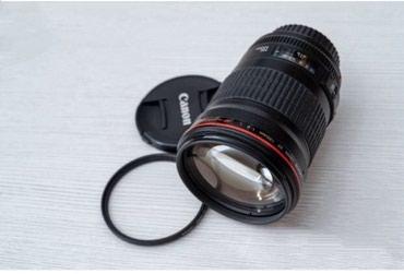 Продаю объектив canon L 135 f2 в идеале. в Бишкек