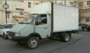 Bakı şəhərində Yük Dawimaya Sürücüler teleb olunur. Emek haqqi 350+%.iw saati