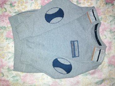 Ostala dečija odeća   Vranje: Džemper za dečake vel. 5