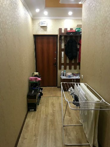 Продажа квартир - 2 комнаты - Бишкек: 2 комнаты, 67 кв. м