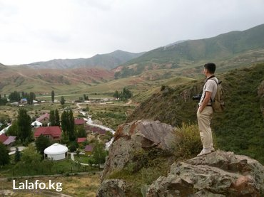 профессиональный Фотограф,  видеокамера на свадьба в Бишкек