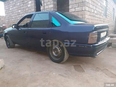 Opel - Azərbaycan: Opel Vectra 1.7 l. 1992 | 450322 km