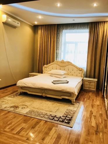 Аренда дома посуточно в Кыргызстан: Аренда Дома Посуточно : 400 кв. м, 6 комнат