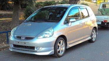 Honda Fit 2002 в Бишкек