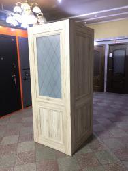 Двери  По 4000 сом стекло/глухой в Бишкек