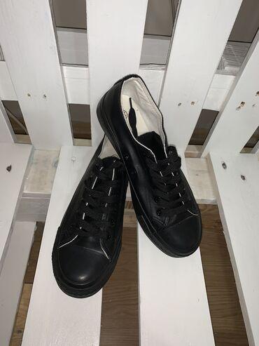 Ženska patike i atletske cipele | Subotica: Nove crne patikice, dostupne u br 38 i 40