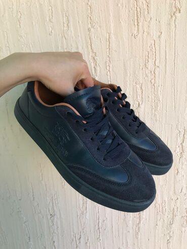 5535 объявлений: •Обувь Burberry•Совсем новые, не ношенные•Осенне-весенние •Размер