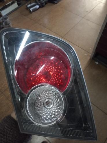 Аксессуары для авто в Кант: Автозапчасти Кант правый задний плафон на мазда 6