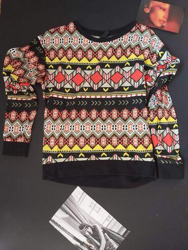 H&M bluza XS velicina