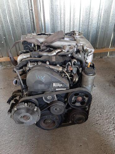 Контрактные двигателя и коробки передач из Японии