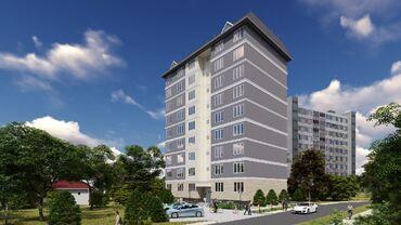 продажа однокомнатной квартиры в Кыргызстан: Продается квартира: 1 комната, 42 кв. м