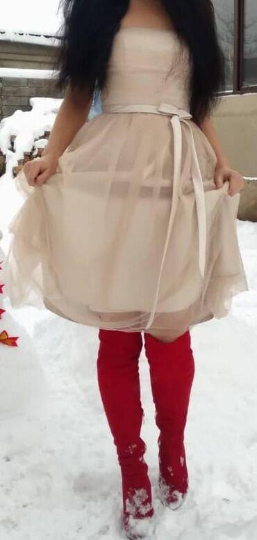 Женская одежда - Милянфан: Продается вечернее платье новое в отличном состоянии