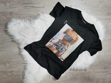 Pamucne majice