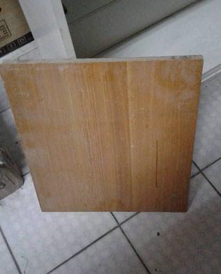 Лдсп 43 см х 50 см-3 шт.Цена за 1 шт в Бишкек