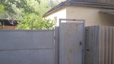 Сдаю дом в центре под  жильё,цех или в Бишкек