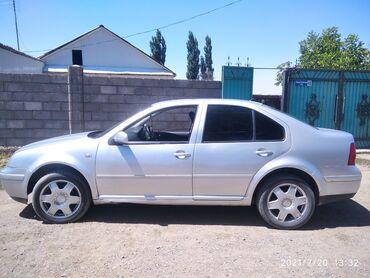 Транспорт - Кемин: Volkswagen Bora 2 л. 2002