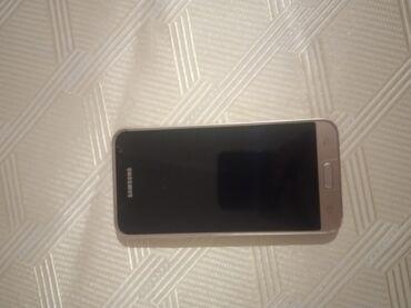 Электроника в Агджабеди: Б/у Samsung Galaxy J3 2018 8 ГБ Золотой