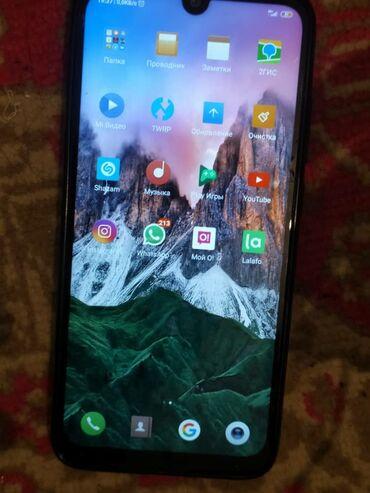 контроллеры raid 32 в Кыргызстан: Xiaomi Redmi Note 7 32 ГБ Черный