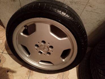 диски на х5 е53 в Азербайджан: 215.45.17 Mercedes bens disk teker avanqard98,15 lik sam,16 sam