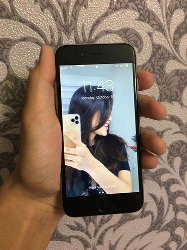 IPhone 6 16 ГБ Серый (Space Gray)