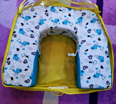 Продаю подушку для кормления Двойни.В отличном состоянии. в Сокулук
