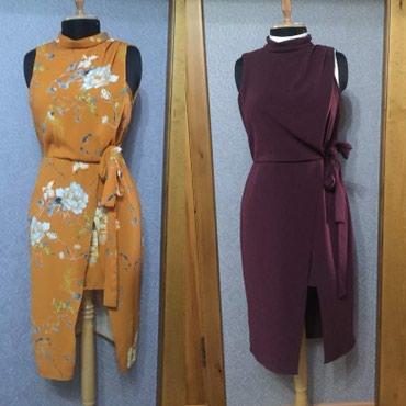 Вечерние платья из Лондона в Бишкек
