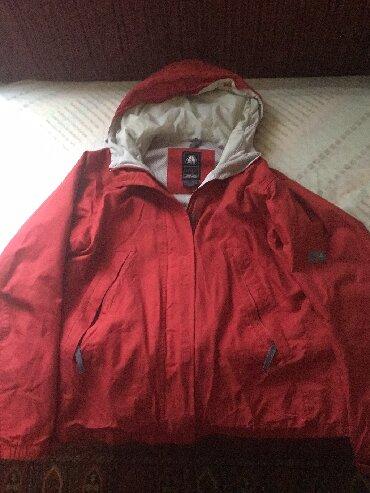 Zimske jakne modeli - Srbija: Ženska jakna Nike orginal vel M sa dve jakne u zavisnosti vremenskih