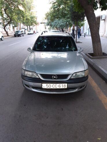 Opel Vectra 2 l. 1997   250000 km