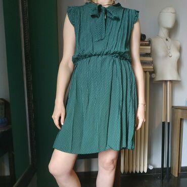Φόρεμα πράσινο Νο ΜΠαράδοση χέρι με χέρι κατόπιν συνεννόησηςΑποστολή